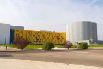 El Gobierno de Castilla-La Mancha continúa con el proceso de adquisición del equipamiento de alta tecnología para el nuevo Hospital de Toledo