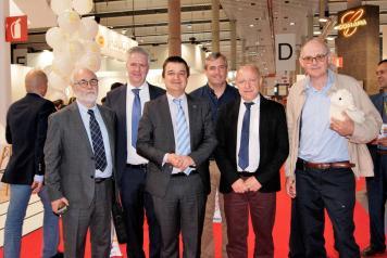El Gobierno regional continuará impulsando la promoción de los alimentos de Castilla-La Mancha en 17 ferias durante 2020