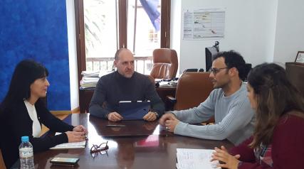 El Gobierno regional valora la participación ciudadana del programa 'EntrePaseos' de Talavera como clave para la integración social y la reducción de desigualdades