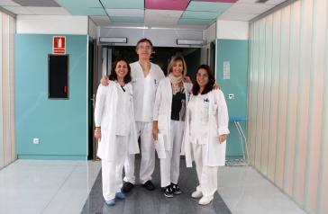 El Hospital General Mancha Centro pone en marcha una consulta de enfermería para pacientes con enfermedad inflamatoria intestinal