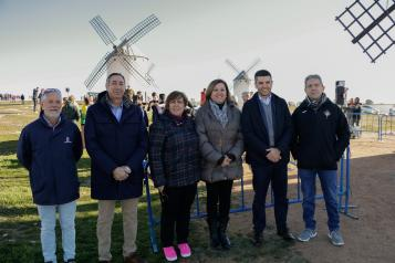 El Gobierno regional entregará los premios a los deportistas más destacados de Castilla-La Mancha el próximo 7 de febrero en Manzanares