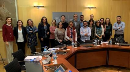 El jefe de Microbiología del Hospital de Guadalajara, miembro de la Red de Laboratorios para la Vigilancia de Microorganismos Resistentes
