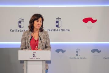 El Gobierno de Castilla-La Mancha manifiesta su absoluta condena ante el asesinato en Puertollano por violencia de género