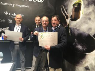 """Castilla-La Mancha hace visible la calidad de los productos agroalimentarios y sus vinos, que """"despuntan con más fuerza"""" en Madrid Fusión"""