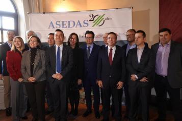 El Gobierno de Castilla-La Mancha presentará este año la marca paraguas de las figuras de calidad de la región y solicita el apoyo de la distribución para que llegue al consumidor