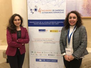 El Gobierno de Castilla-La Mancha acerca a las empresas regionales las oportunidades de concurrir a licitaciones fuera del territorio español
