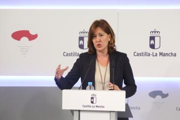 El Gobierno de Castilla-La Mancha espera que la Mesa del Agua sirva para tener una posición firme y unánime en la defensa de los intereses hídricos