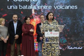 El Gobierno regional retomará de nuevo la gestión del Parque Arqueológico de Alarcos