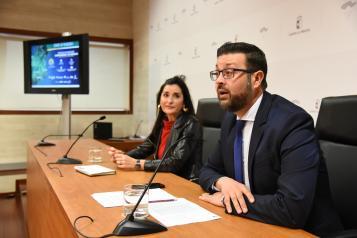 Gobierno de Castilla-La ManchaSeguir Presentación del programa 'Start Up English'