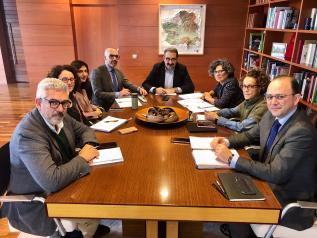 El Gobierno de Castilla-La Mancha pone en funcionamiento un grupo de trabajo sobre infecciones cuyo conocimiento asesorará en enfermedades emergentes