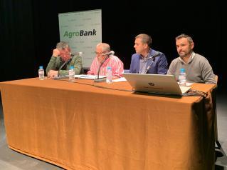 """El Gobierno regional defiende que la nueva PAC sirva para requilibrar los costes de producción con los precios de venta, para así poder garantizar el desarrollo sostenible de """"nuestro campo"""""""