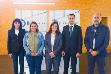 El Gobierno de Castilla-La Mancha celebra la II Jornada de Innovación de la Sanidad de Castilla-La Mancha