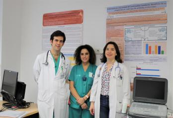 La Unidad de Cardiopatías Familiares del Hospital de Ciudad Real cumple dos años con cerca de 800 pacientes y 300 familias atendidas