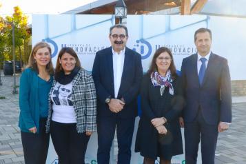 Cuidar más a las personas y afrontar el reto de las enfermedades crónicas, reto fundamental de las políticas sanitarias en los próximos años en Castilla-la Mancha