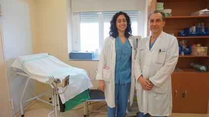 Facultativos del  Hospital de Toledo participan de manera solidaria en un proyecto de cooperación en el Congo formando a sanitarios