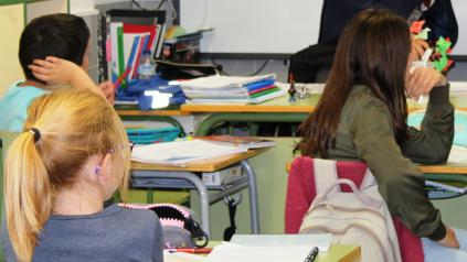 El Gobierno regional oferta más de 42.200 plazas vacantes en los centros educativos de la provincia de Toledo para el próximo curso 2020-2021