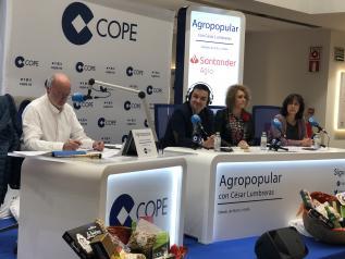 """Castilla-La Mancha aboga por una política nacional del agua """"de todos"""", sin enfrentamientos entre las comunidades autónomas, ni entre ciudadanos"""