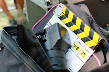 El Gobierno regional resuelve mañana provisionalmente un total de ocho ayudas para la elaboración de guiones de largometrajes cinematográficos en Castilla-La Mancha