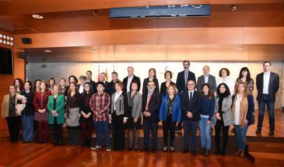 Primer Consejo Regional de Infancia y Familia de CLM