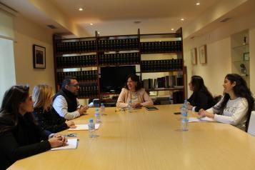 El Gobierno de Castilla-La Mancha, comprometido en la prevención y erradicación de la discriminación múltiple de las mujeres gitanas