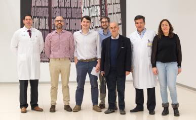 El servicio de Cirugía Ortopédica y Traumatología del Hospital Nacional de Parapléjicos forma a especialistas en cirugía de columna de toda España