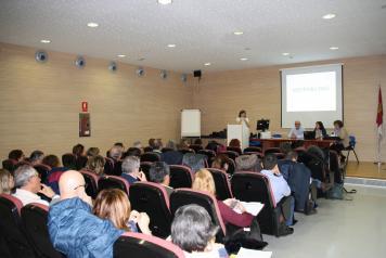 Atención Primaria cobra protagonismo en la gestión de la Gerencia del Área Integrada de Cuenca con más recursos y prestaciones