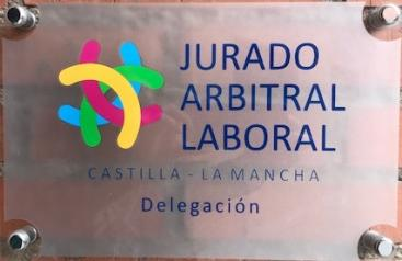 El Jurado Arbitral Laboral medió el pasado año en 54 procedimientos de conflicto colectivo en la provincia de Toledo y facilitó que casi el 62 por ciento se resolvieran con acuerdo