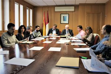 El Gobierno regional favorece el desarrollo comercial y el de nuevas industrias agroalimentarias de transformación en la provincia, autorizando proyectos que movilizarán varios millones de euros
