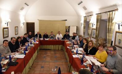 Martínez Guijarro informa de la acción del Ejecutivo autonómico, en el Parador de Oropesa (III)