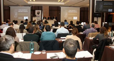 Alcázar de San Juan reúne a los mejores especialistas de España sobre Mecánica Clínica y Terapéutica Pie y Tobillo