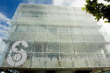 La Gerencia de Atención Integrada de Albacete registra un notable aumento de ingresos por patología respiratoria en las últimas 24 horas