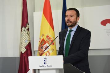 El Gobierno regional agradece al sector eléctrico y gasista de Castilla-La Mancha el esfuerzo por garantizar el suministro a todos los ciudadanos durante la crisis del COVID-19