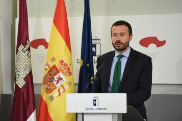 El Gobierno de Castilla-La Mancha pone en marcha el programa 'La Educación Ambiental, también se queda en casa' dirigido a toda la familia