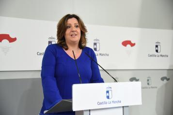 Rueda de prensa para informar sobre reunión con entidades financieras de la región (8 abril) Economía