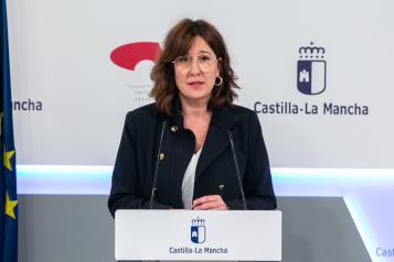 Reunión del Consejo de Gobierno de Castilla-La Mancha (Portavoz)