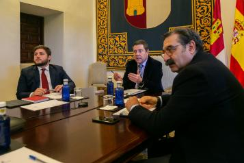 El Gobierno de Castilla-La Mancha continúa impulsando instrumentos urbanísticos durante el estado de alarma