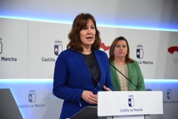 El presidente García-Page abrirá las comparecencias en las Cortes regionales de todo el Gobierno para dar cuenta de la gestión de la COVID-19 e informar de las próximas medidas