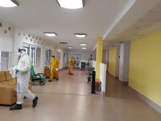 El dispositivo de GEACAM ha realizado más de 2.100 intervenciones y cerca de 1.500 visitas a los municipios y EATIMs de la provincia de Toledo