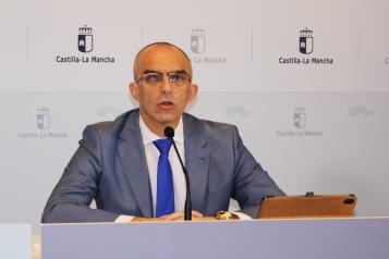 Las altas epidemiológicas rozan las 5.800 mientras los hospitalizados bajan de 700 en la lucha contra el coronavirus en Castilla-La Mancha
