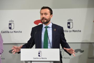 El Gobierno de Castilla-La Mancha pone en valor los recursos regionales de información y protección al consumidor en la reunión mantenida por el Ministerio con las Comunidades Autónomas