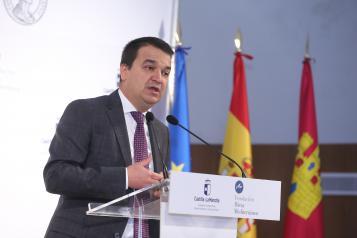Castilla-La Mancha apuesta por reeducar a la población en la Dieta Mediterránea y se suma a la encuesta internacional de la Fundación