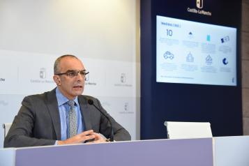 Castilla-La Mancha ya ha realizado más de 175.000 pruebas diagnósticas entre PCR y test rápidos en la lucha contra el coronavirus