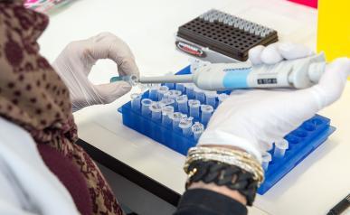 Castilla-La Mancha ya ha realizado 87.850 PCR para la detección de 16.889 casos