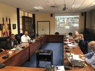 El Gobierno regional constituye la Comisión de Economía Circular de Castilla-La Mancha encargada de coordinar la estrategia para avanzar hacia un desarrollo económico sostenible