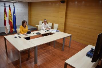 El Gobierno de Castilla-La Mancha valora la buena sintonía con las asociaciones de autónomos para el desarrollo del Plan de Medidas Extraordinarias por la Recuperación Económica