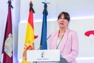 Reunión del Consejo de Gobierno de Castilla-La Mancha (2 de junio)