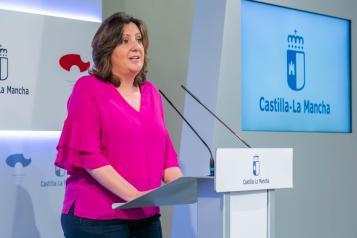 Reunión del Consejo de Gobierno de Castilla-La Mancha (2 de junio) (Economía)