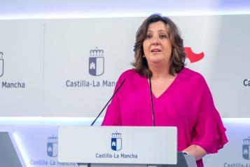 Reunión del Consejo de Gobierno de Castilla-La Mancha (2 de junio) (Economía) (II)