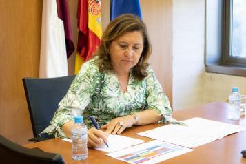 El Gobierno regional se congratula de que, a pesar de la crisis sanitaria, este año se pueda celebrar la 43 edición del Festival Internacional de Almagro