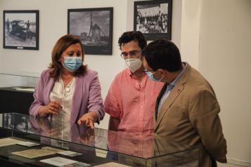 El Gobierno regional abrirá los museos de la Junta a lo largo de la próxima semana incluyendo un sistema de ventas y reservas online